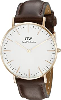 Daniel Wellington 0511DW Ladies Quartz Watch