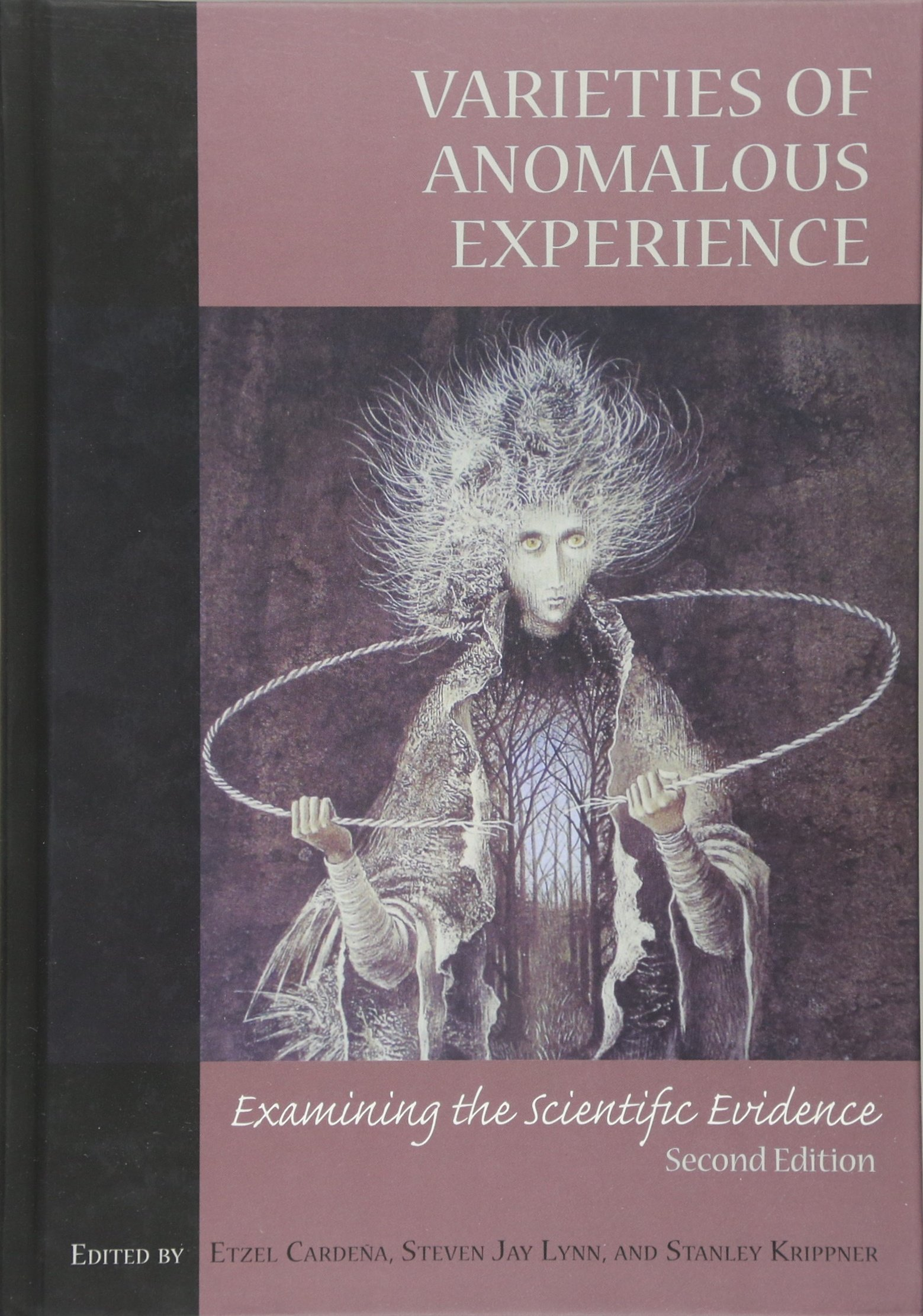 Varieties of Anomalous Experience: Examining the