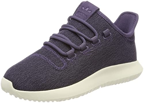 purchase cheap 34723 47229 adidas Tubular Shadow W, Scarpe da Ginnastica Donna, Viola (Purtra Purtra