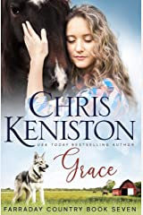Grace (Farraday Country Book 7) Kindle Edition