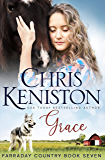 Grace (Farraday Country Book 7)
