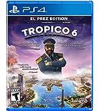 Tropico 6 - PlayStation 4