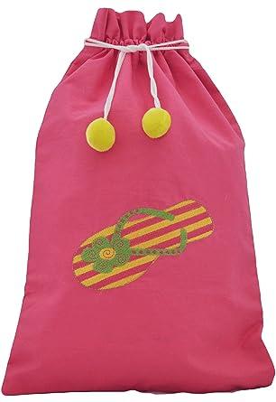 c21b0d209 Bag - Flip flop Beach Bag at Amazon Women s Clothing store  Fashion T Shirts