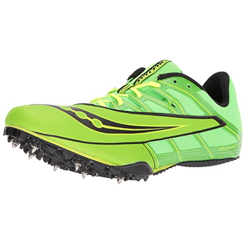 Cheap sprinting shoes