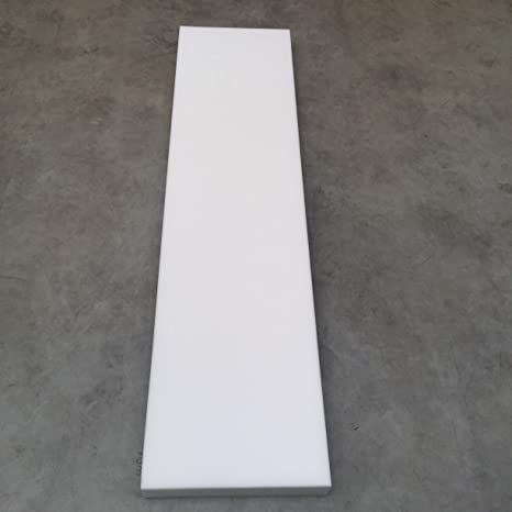 Grevinga RG 22 - Plancha de espuma de poliuretano, poliuretano, 100 x 100 x
