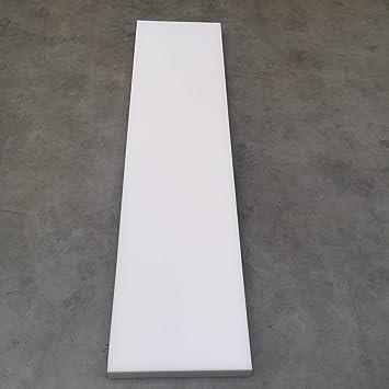 Grevinga RG 22 - Plancha de espuma de poliuretano, poliuretano, 100 x 100 x 6 cm: Amazon.es: Hogar
