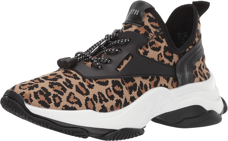Steve Madden Women's Complete Free Shipping Myles Rapid rise Sneaker
