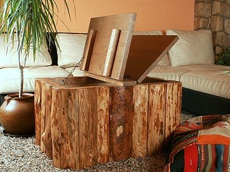 Propio diseño Vintage rústico de madera árbol cara Cottage estilo ...