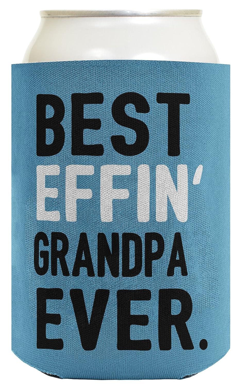 Mejor Effin Grandma & Grandpa Ever Can Coolie - enfriadores de bebidas: Amazon.es: Hogar