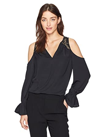 8ac25e23f2c2c Amazon.com  Ramy Brook Women s Abigail  Clothing