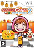 Cooking Mama 2: World Kitchen (Nintendo Wii)