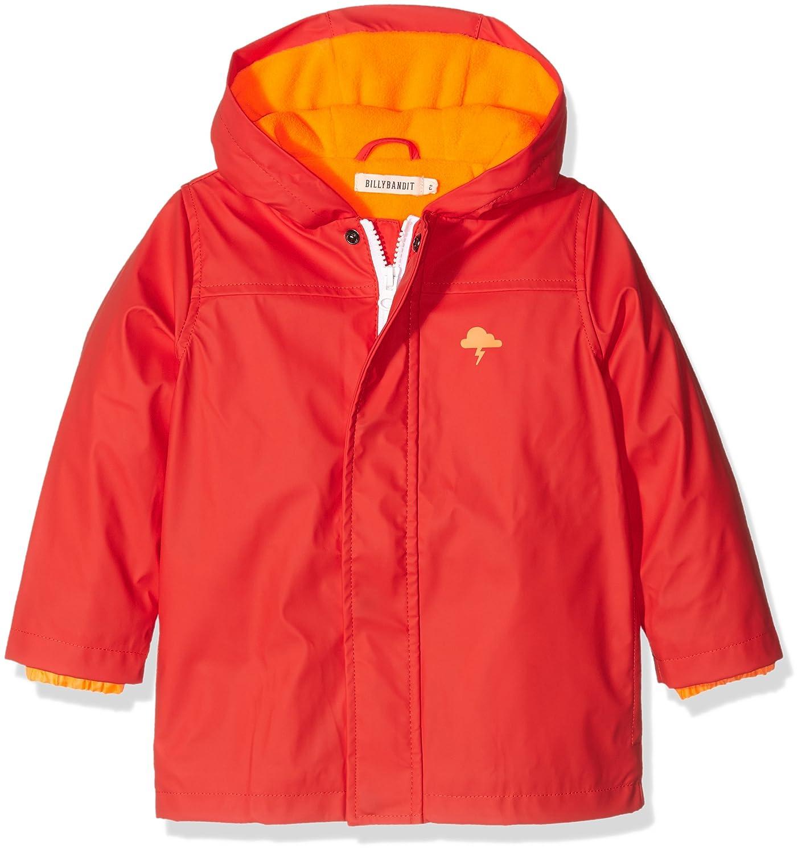 Billy Bandit Jungen Regenmantel V26048 Rain Coat