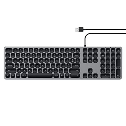 Yes, you can keep that Windows Keyboard you love so much
