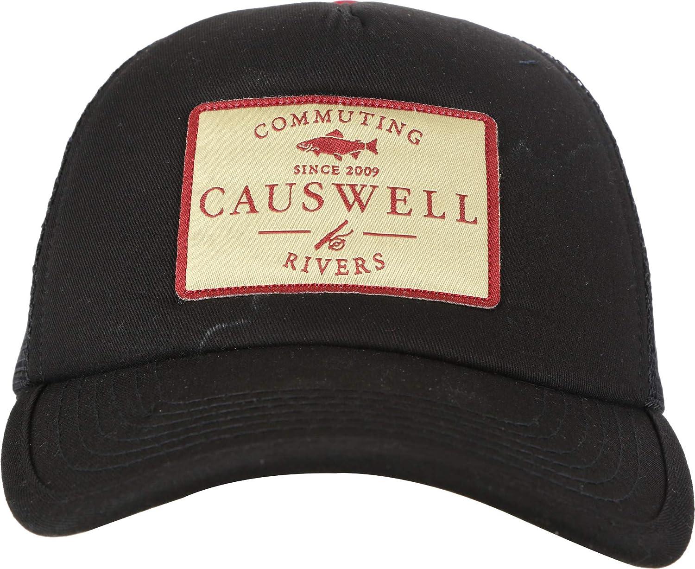 Causwell CR Lockup Adjustable Trucker Cap Mens