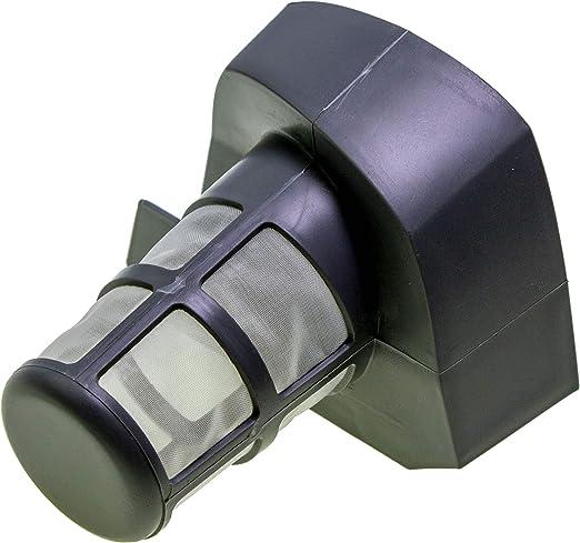 Ariete Filtro Entrada Aire escoba eléctrica Aspiradora 2774 2765 2 en 1