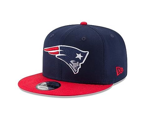 5e344b29 New Era Baycik New England Patriots Snapback #28 Unisex