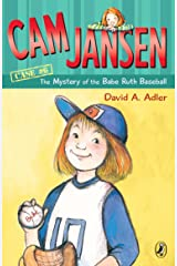 Cam Jansen: The Mystery of the Babe Ruth Baseball #6 Kindle Edition