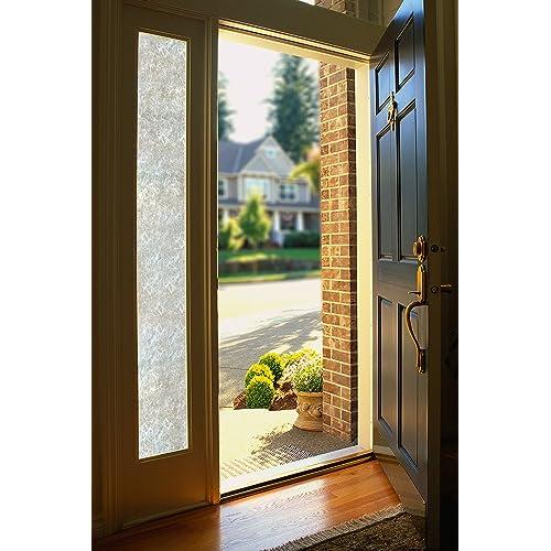 Sidelight Window Treatments Amazon Com