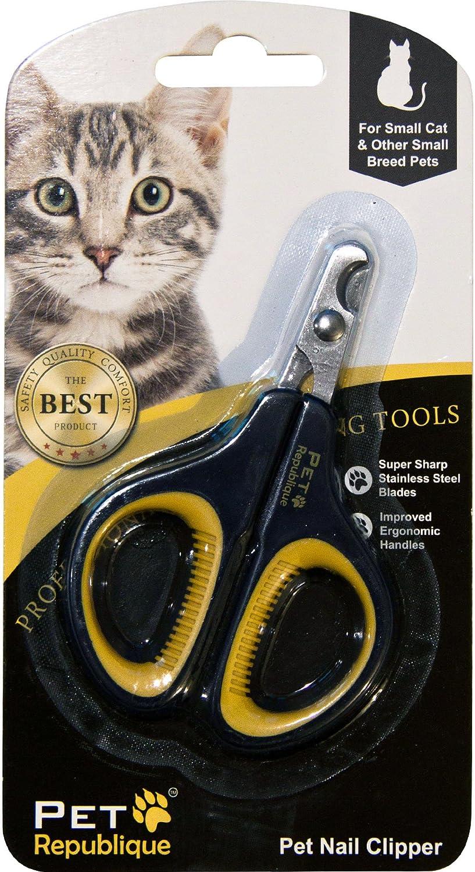 Pet Republique Cat Nail Clippers