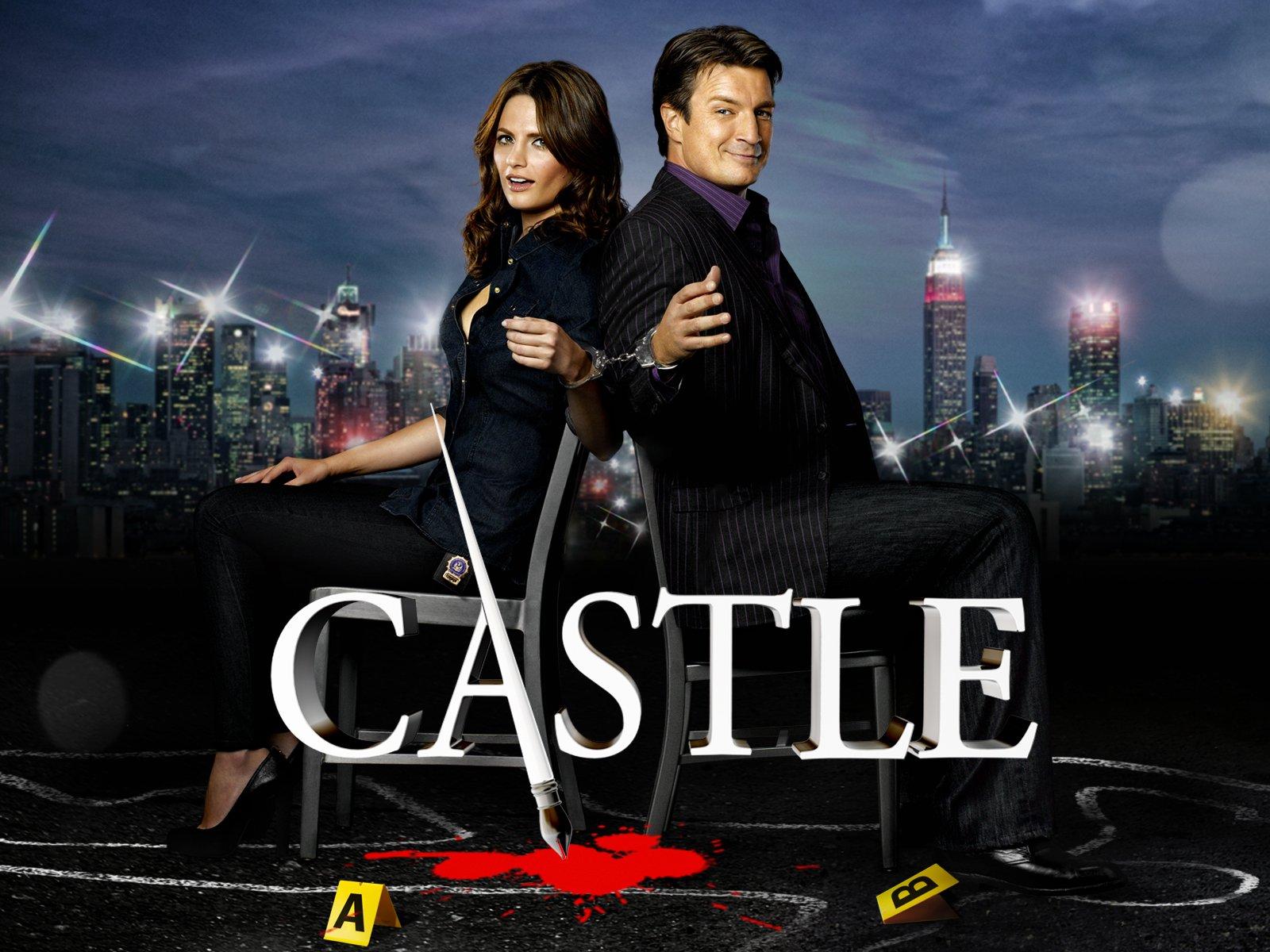 Amazon.com: Castle Season 3: Amazon Digital Services LLC