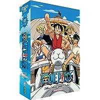 One Piece - Intégrale Partie 1 Limitée A4]