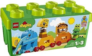 LEGO DUPLO - Mis Primeros Animales (10863)