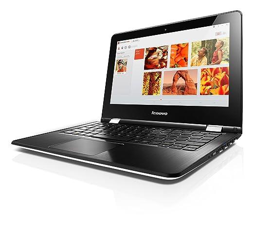 Lenovo Yoga 300-11 - Portátil de 11.6