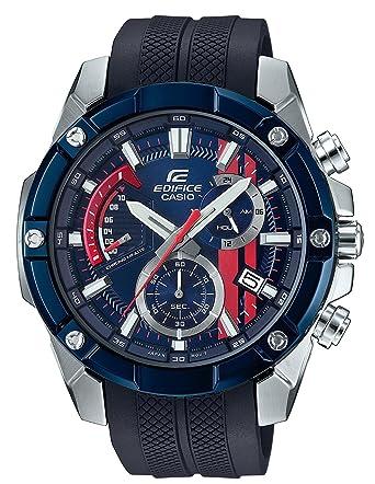 b8087cef8e [カシオ]CASIO 腕時計 エディフィス Scuderia Toro Rosso Limited Edition EFR-559TRP-2A