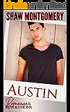Austin (Romance & Revolutions Book 2)