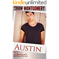 Austin (Romance & Revolutions Book 2) book cover