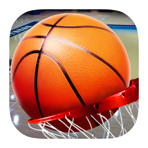 Real Basketball Star 3D (Real Basketball Games)