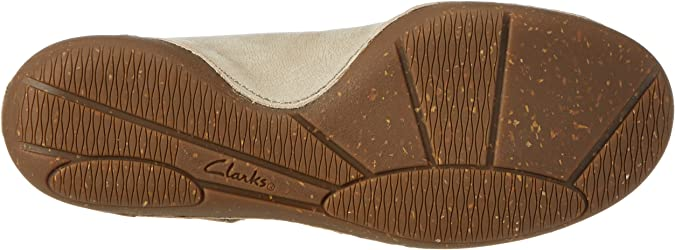 Gran Barrera de Coral Aeródromo picar  Clarks Damen Autumn Stone Geschlossene Sandalen mit Keilabsatz: Amazon.de:  Schuhe & Handtaschen