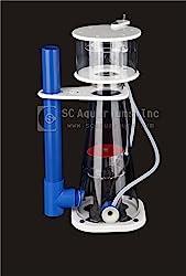 SCA-302 180 Gallon Protein Skimmer (In Sump)