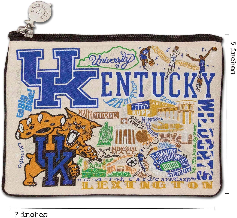 "Collegiate Collection NEW University of Kentucky 4/"" mini bag"