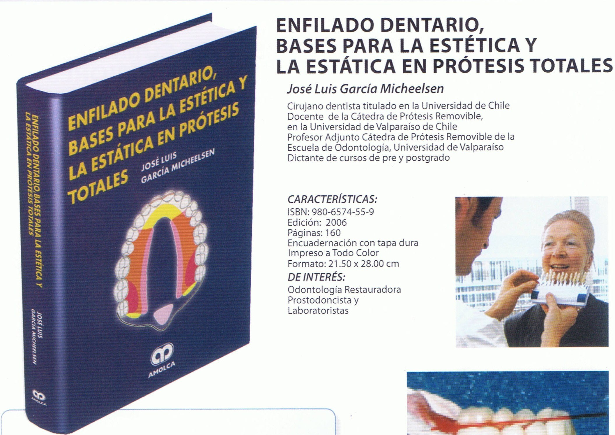 Read Online Enfilado Dentario Bases Para la Estética PDF