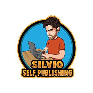 Silvio Self Publishing