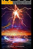 The Elemental Series Digital Boxed Set: Elemental Rush, Elemental Hunger, Elemental Release