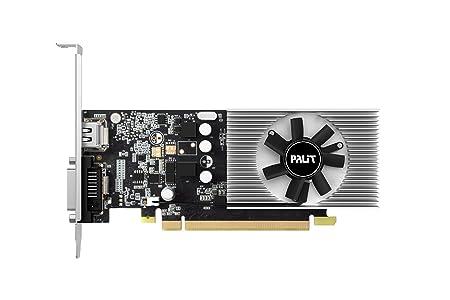 Palit GeForce GT 1030 2 GB, GDDR5, PCI Express 3.0 Tarjeta ...