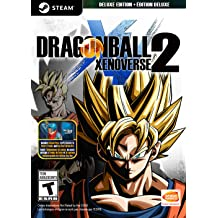 Dragon Ball Xenoverse 2 Deluxe Edition [Online Game Code]