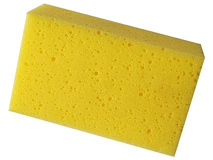 Escolar Esponja para la pizarra húmedas limpieza, medidas 16 ...