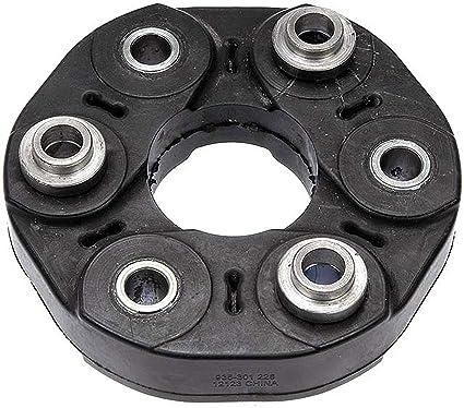 Amazon com: APDTY 046412 DriveShaft Flex Coupler Fits Front