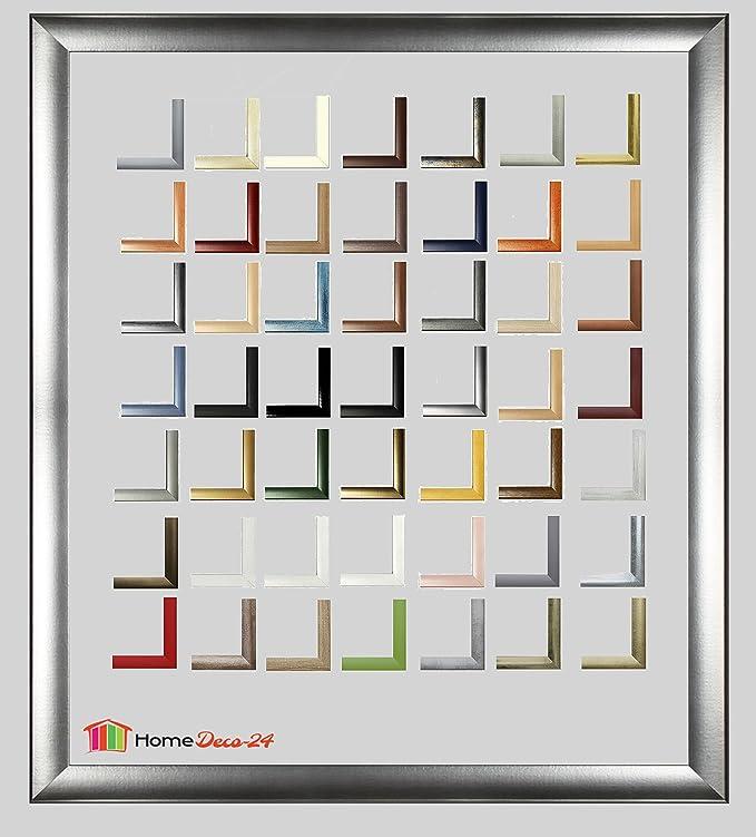 Amazon.de: Bilderrahmen Pisa 76 x 114 Posterrahmen 114 x 76 cm ...