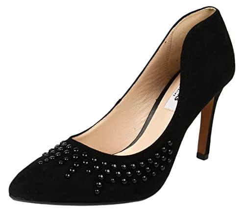 c7ee95711434b Clarks Women s Azizi Verdi Black Pumps - 5 UK  Buy Online at Low ...