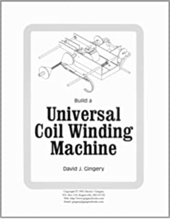 The secrets of building a plastic vacuum forming machine vincent build a universal coil winding machine solutioingenieria Image collections