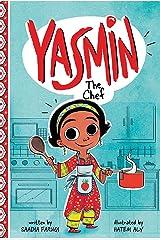 Yasmin the Chef: 42 Paperback