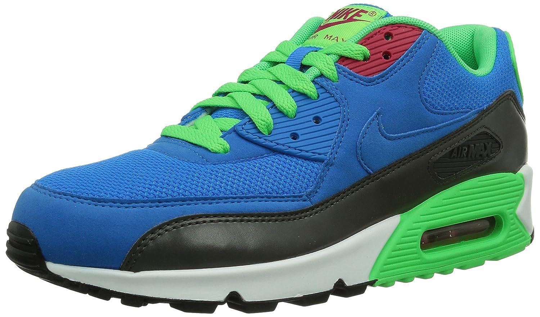 Nike Herren Air Max 90 Essential Low-Top B0059ORBJA Hervorragender Wert