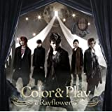Color&Play(初回限定盤)(DVD付)