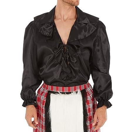 TecTake dressforfun Disfraz de Escoces para Hombre | Falda con ...