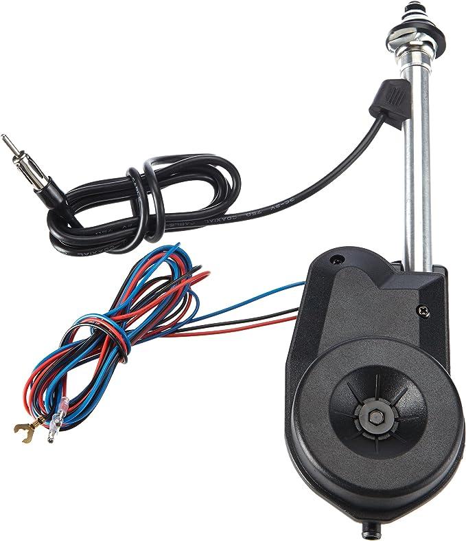 Autoleads RMA-1001 - Recambio de Antena eléctrica: Amazon ...