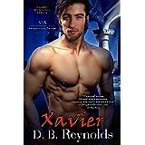 Xavier: Vampires in Europe (Vampires in America Book 14)